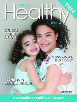 Buffalo Healthy Living May 2019