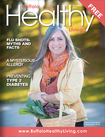 Buffalo Healthy Living November