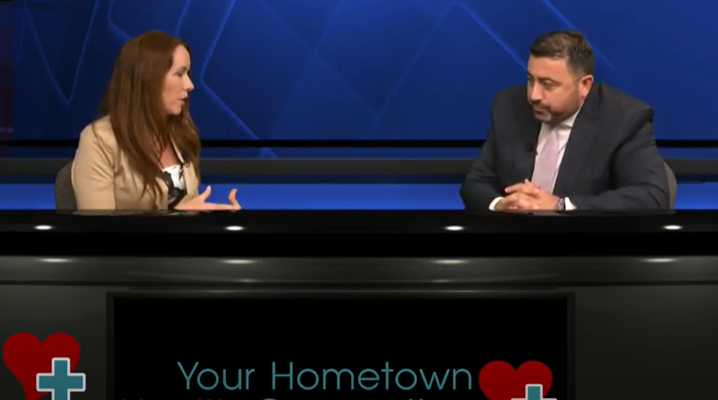 Dr. Armen Kirakosyan Featured on Your Hometown Health Connection