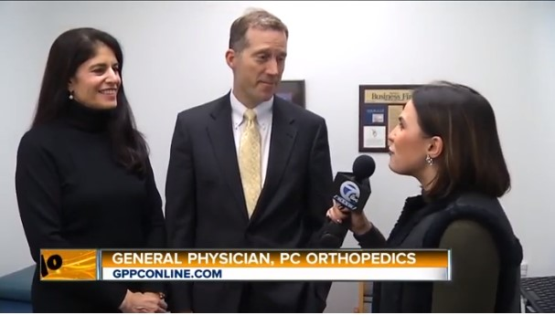 Romanowski Orthopedics on AM Buffalo