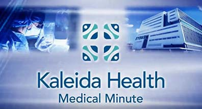Kaleida Health Medical Minute