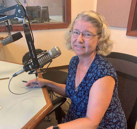 Karen Gutierrez Podcast