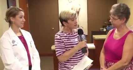 Breast Care Clinic on AM Buffalo
