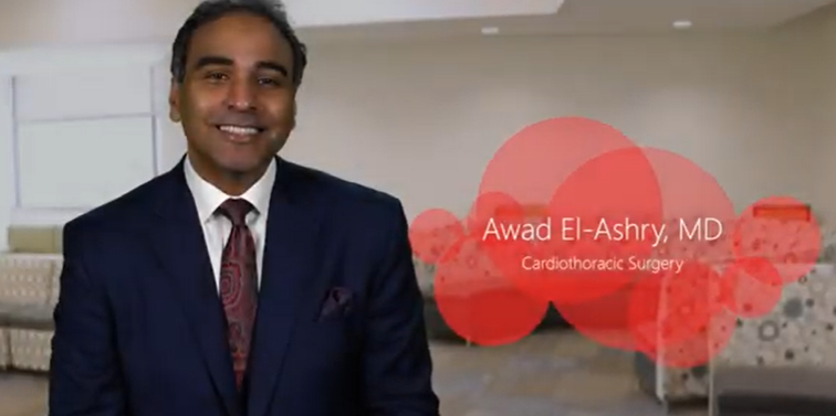 Dr. Awad El-Ashry