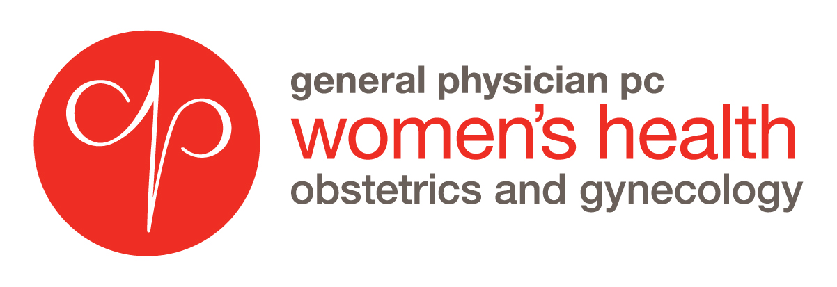 General Physician Women's Health Logo