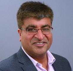 Dr. Sachin Wadhawan