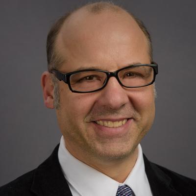 Dr. Fredrick Piwko