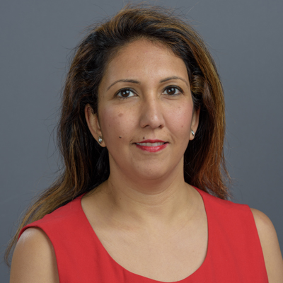 Nisha Sharma, MD
